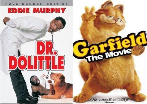 Garfield Stream